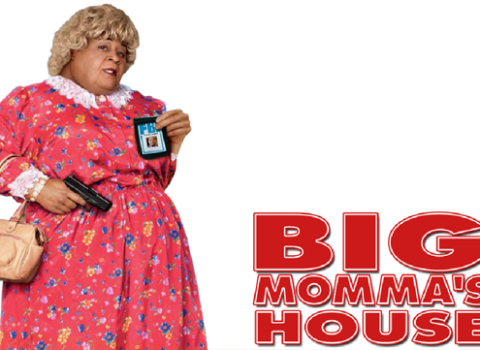 Big Momma's House Movie Clip – Big Momma's Got Game (2000)