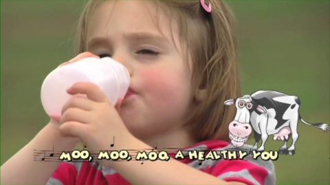 Promo Video: Moo Moo Moo – A Healthy You